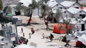 15-годишен мигрант от Афганистан уби свой сънародник и рани други двама на о.Лесбос