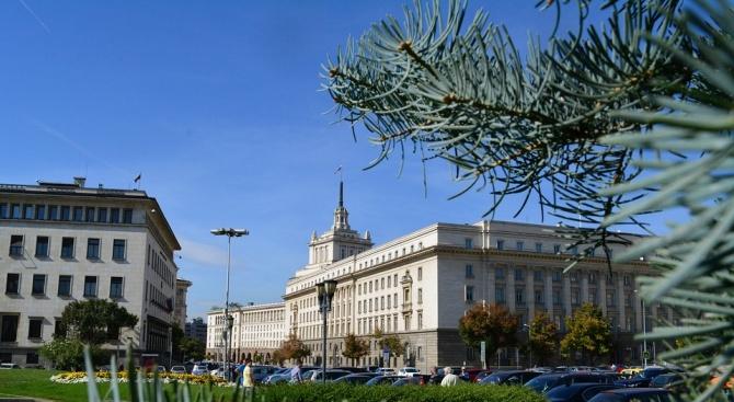 """""""Само българските граждани могат да накажат управляващите, като ги сменят."""