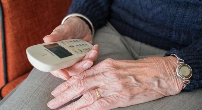 53-годишна жена е станала жертва на телефонна измама със сумата