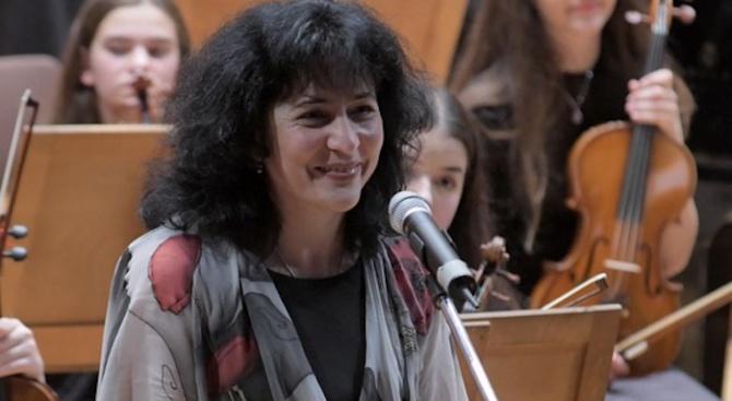 Проведе се среща между министъра на културата Боил Банов и