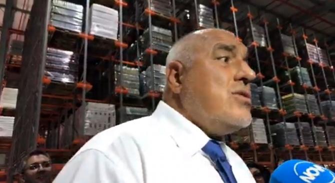 """""""Пламен Георгиев е с няколко награди и с езици. Той"""