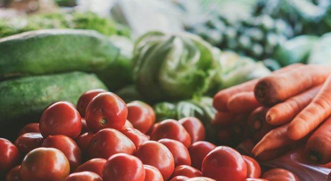 В Плевен приключи цялостният ремонт на пазара за плодове и