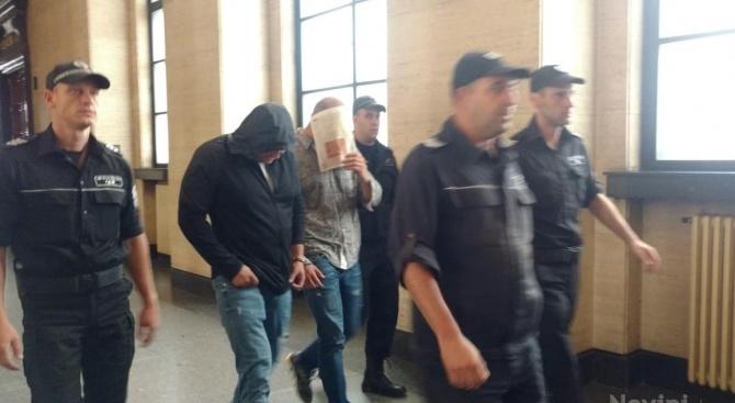 Софийски градски съд постанови парична гаранция от 2000 лева за