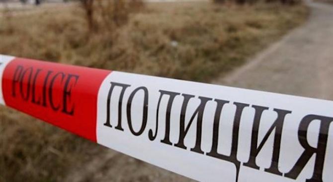 Във връзка с разследването на тежко криминално престъпление, извършено на