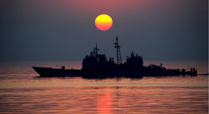 Китай е отклонил през последните дни искане на американски военен