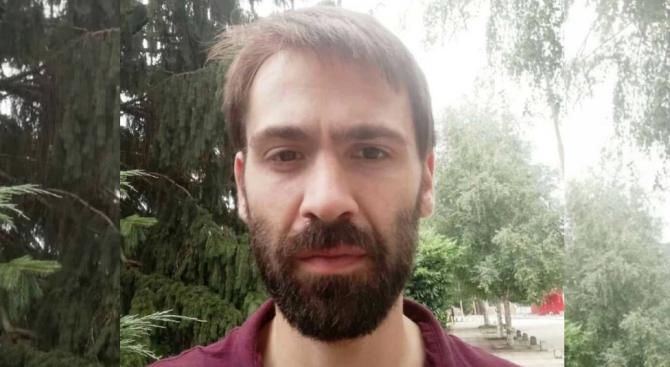 МВР моли всеки, който е видял изчезналия Иван Йорданов да се обади на 112