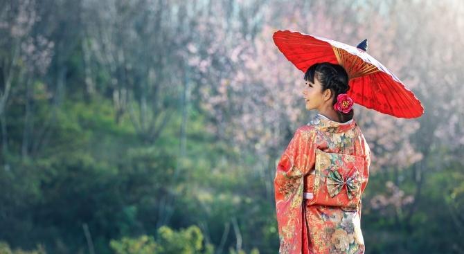 Дни на японската култура започват на 1 септември и в