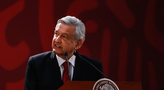 Прокуратурата в щата Веракрус е виновна за трагедията, която стана