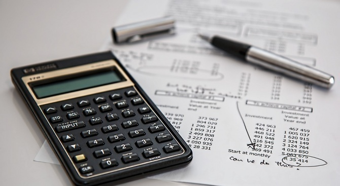 НСИ: Общият показател на бизнес климата намалява