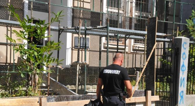 Спецпрокуратурата повдигна обвинение на 5-има служители от БАБХ-Бургас