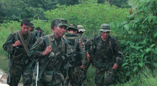Бивши водачи на колумбийски бунтовници: Подновяваме въоръжената борба