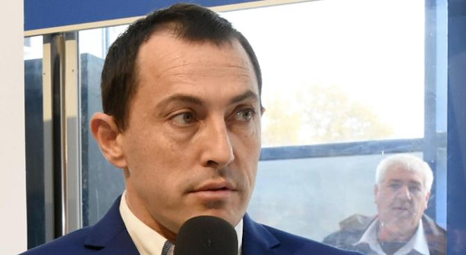 """Увеличиха гаранцията на кмета на пловдивския район """"Северен"""" от 3000 на 150 000 лева"""