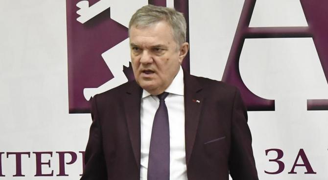 Румен Петков: Удовлетворен съм от отстраняването на директора на Софийския затвор
