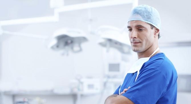 Все повече лекари у нас са засегнати от професионално прегаряне
