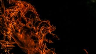 Опасност от пожари в 12 области на страната
