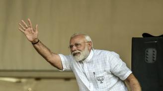 Индийският премиер обяви война на еднократните пластмасови опаковки