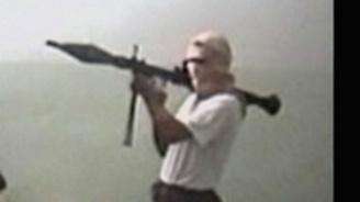 Стреляха с гранатомет в Киев