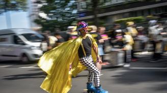 Близо 100 арестувани на карнавала в Нотинг Хил