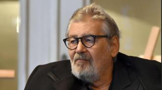Продължава възстановяването на Стефан Данилов