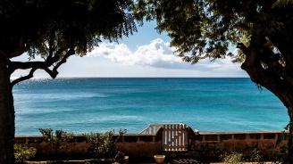 Извънредни мерки на остров Барбадос в очакване на тропическата буря Дориан
