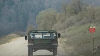 САЩ одобриха доставката на 500 бронирани машини за Литва