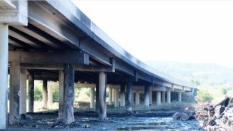АПИ информира какво е състоянието на мостовете и виадуктите в страната