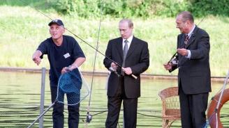 Владимир Путин не е ваканцувал