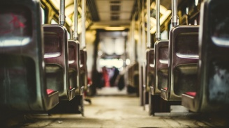 Автобус помете 15-годишно дете в село Обручище