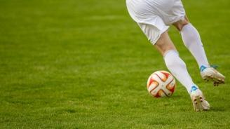 Инфаркт покоси 35-годишен бивш футболист
