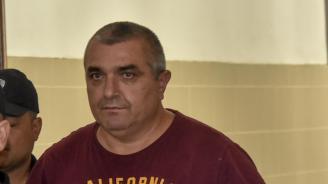 Комисия в затвора ще прецени как да накаже Куйович за фалшивата шофьорска книжка