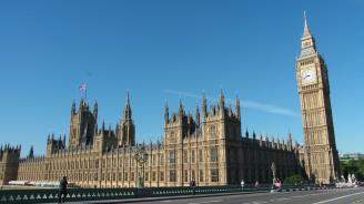 Британското правителство предвижда да спре работата на парламента до 14 октомври