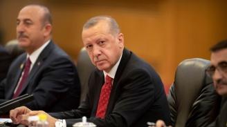 Турция се отказва от закупуването на Ф-35?