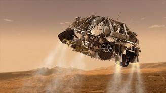 Пещера в Испания предлага условия за живот като на Марс