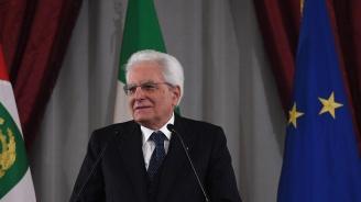 Досегашният премиер на Италия получи мандат за съставяне на нов кабинет