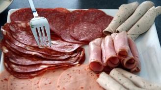 Колбасите може да повлияят на здравето на децата