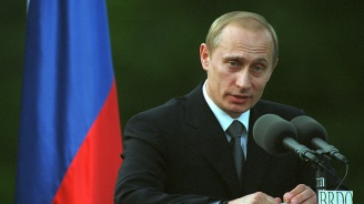 Разкриха тайната на вечно младия Путин