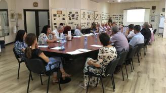 Проведе се втора обща среща на всички болнични асоциации в България