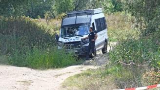 СГП обвини двамата задържани за случая Негован