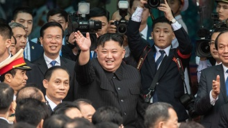 Северна Корея промени конституцията си, за да укрепи управлението на Ким Чен-ун