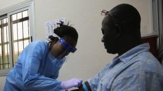 Ебола уби над 2000 души в Демократична република Конго