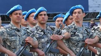 22 са свободните войнишки длъжности във формированията от гарнизон Шумен