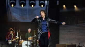 """""""Ролинг стоунс"""" смени датата на концерта си във Флорида заради урагана Дориан"""
