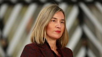Федерика Могерини: Време е ЕС да отмени визовия режим за гражданите на Косово