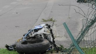 Катастрофа в Кубрат, има ранен