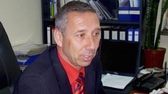 Предадоха на съд бившия кмет на Гърмен Ахмед Башев за безстопанственост