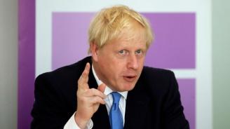 Борис Джонсън предупреди депутатите да не предприемат действия по блокиране на Брекзита