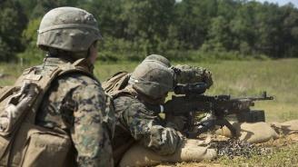 Американски войник е убит в Афганистан, съобщи НАТО