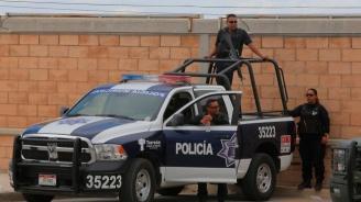 Стотици мексиканци излязоха на протест с искане да се установи съдбата на над 40 000 души в неизвестност