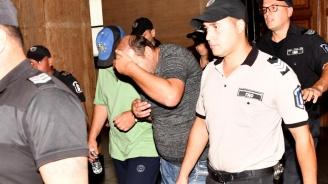 Оставиха в ареста задържаните за убийството край Негован