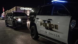 Най-малко петима загинали и 21 ранени при стрелба в Западен Тексас